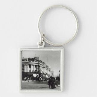 Regent Street, London, c.1900 Key Chain