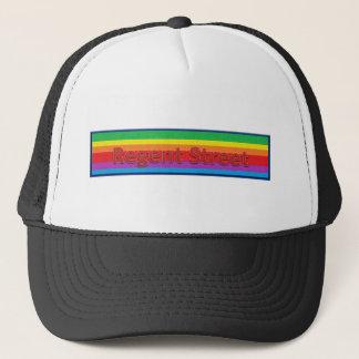 Regent Street Style 3 Trucker Hat