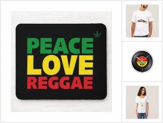 Reggae and Rasta Accessories