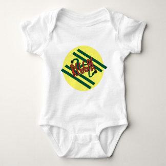 Reggae Baby Bodysuit