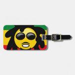 Reggae Bag Tags