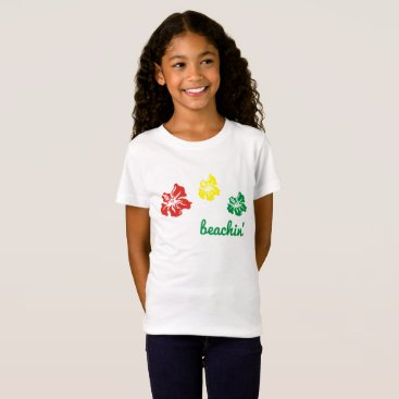 Reggae Beachin' T-Shirt