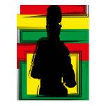 Reggae bobo arte