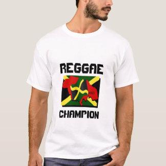 Reggae Campion T-Shirt