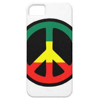 Reggae iPhone 5 Covers