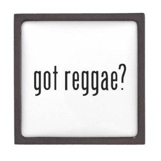 ¿reggae conseguido? caja de regalo de calidad