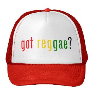 ¿reggae conseguido? gorra