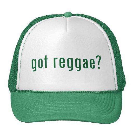 ¿reggae conseguido? gorros