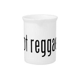 ¿reggae conseguido? jarron