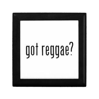 ¿reggae conseguido? joyero cuadrado pequeño
