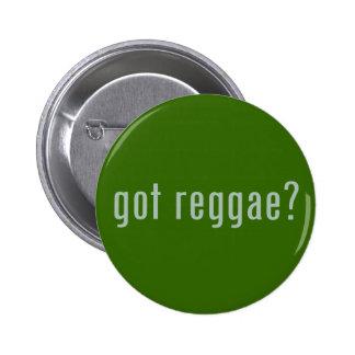 ¿reggae conseguido? pin redondo 5 cm