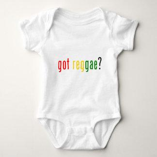 ¿reggae conseguido? tshirt