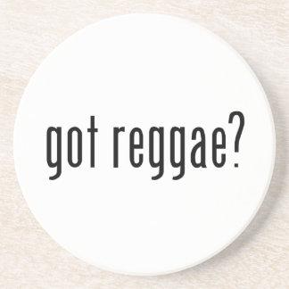 ¿reggae conseguido? posavasos manualidades