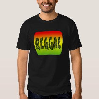 Reggae design T-Shirt
