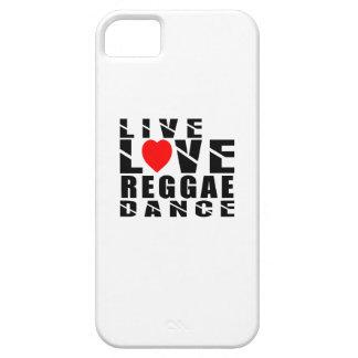 REGGAE. Diseños iPhone 5 Carcasas