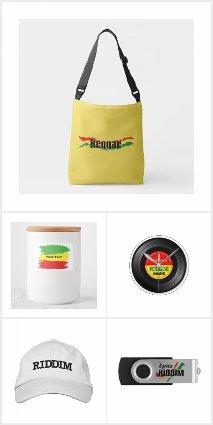 Reggae Fan