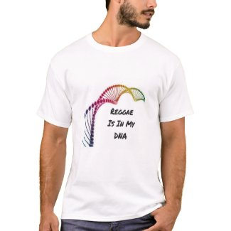 Reggae Fan T-Shirt