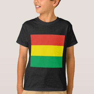 Reggae Flag T-Shirt