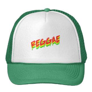 Reggae Gorros Bordados