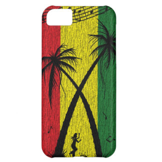 Reggae Hard Case iphone 5