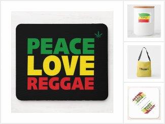 Reggae Home Ideas