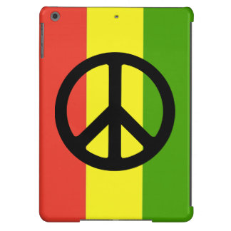 Reggae Ipad Air Case