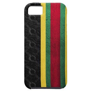 Reggae love iPhone SE/5/5s case