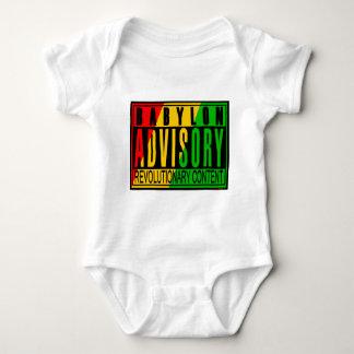 Reggae RASTA Baby Bodysuit