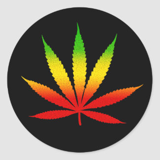 Reggae Rastafarian Rasta Leaf Gifts on Zazzle