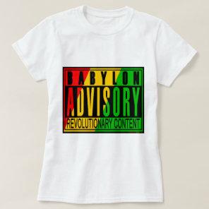 Reggae RASTA T-Shirt