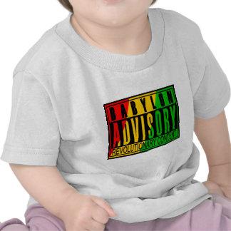 Reggae RASTA T Shirts