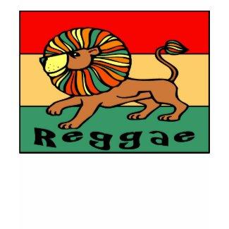 Reggae Shirt shirt