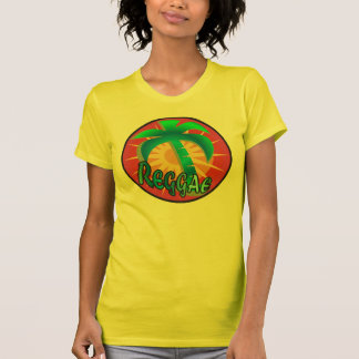 Reggae Sun Playera
