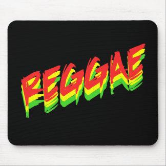 Reggae Tapete De Ratón