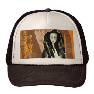 Reggae Time Trucker Hat