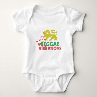 Reggae Vibrations Tshirt