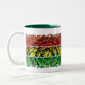 Reggaezer - Mug
