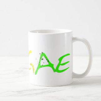 reggea coffee mug
