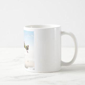 Reggiane RE2000 Heja Coffee Mug