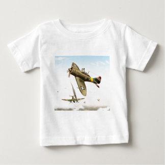 Reggiane RE2000 Heja Infant T-shirt