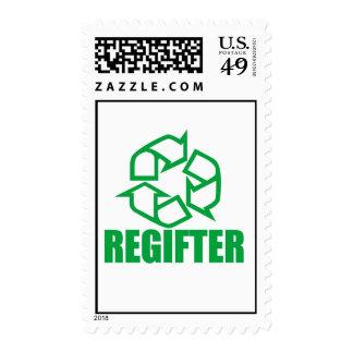 regifter stamps