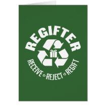 Regifter - Receive, Reject, Re-gift