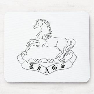 Regiment de rey Liverpool