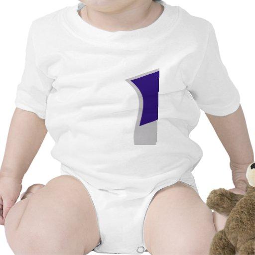 Regimiento 357 traje de bebé