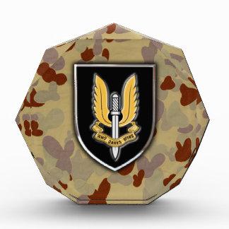 Regimiento australiano del servicio aéreo especial
