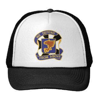 Regimiento de la aviación 108 gorra