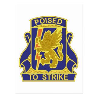 Regimiento de la aviación 135 postal