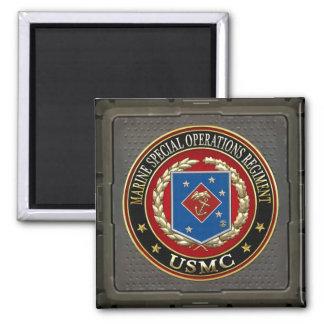 Regimiento marino de las operaciones especiales (M Iman Para Frigorífico