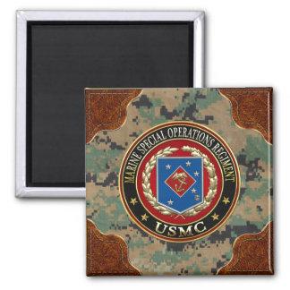 Regimiento marino de las operaciones especiales (M Imán