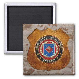 Regimiento marino de las operaciones especiales (M Imanes Para Frigoríficos